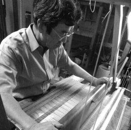日本の伝統工芸  染織 名工の世界
